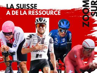 La Suisse a de la ressource