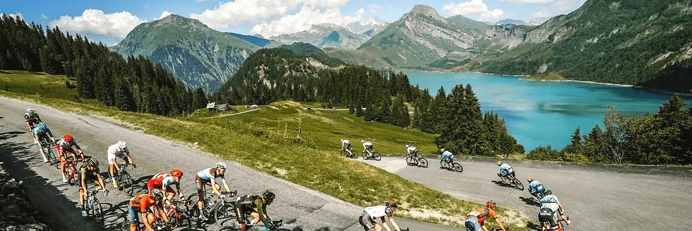 Accueil VéloFuté, cyclisme et cyclotourisme