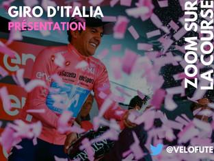 Giro 2020: A quoi s'attendre ?