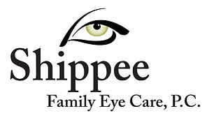 Shippee Eye Care Logo Thicker Font Size.