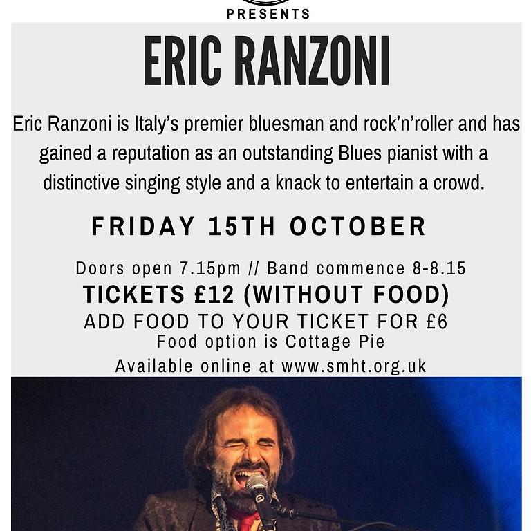 Eric Ranzoni