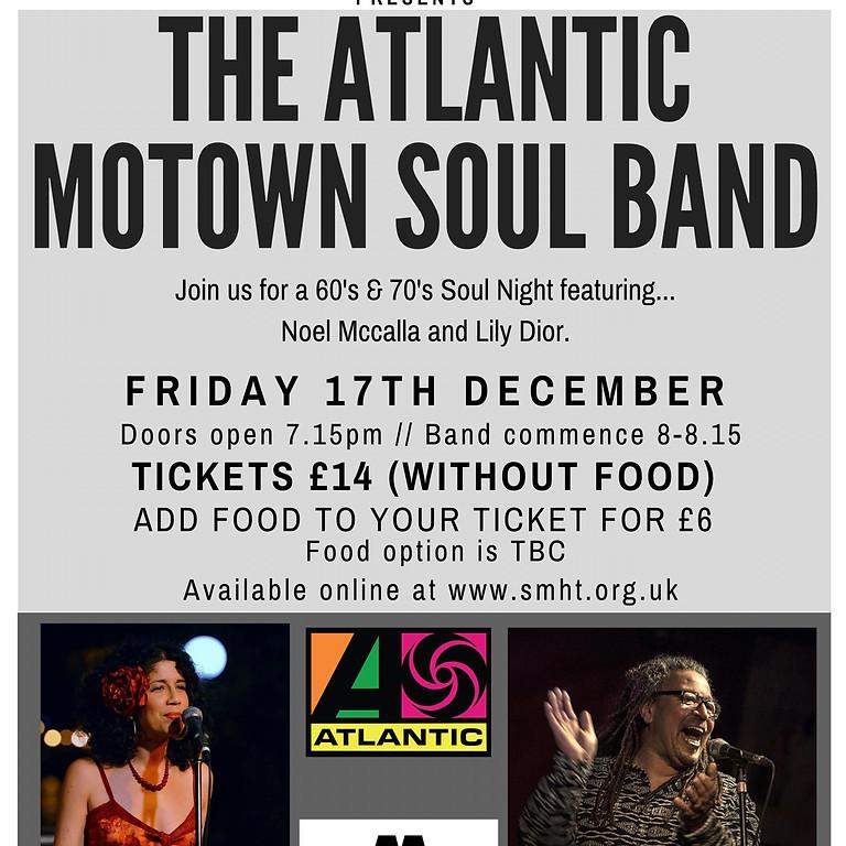 Atlantic Motown Soul Band