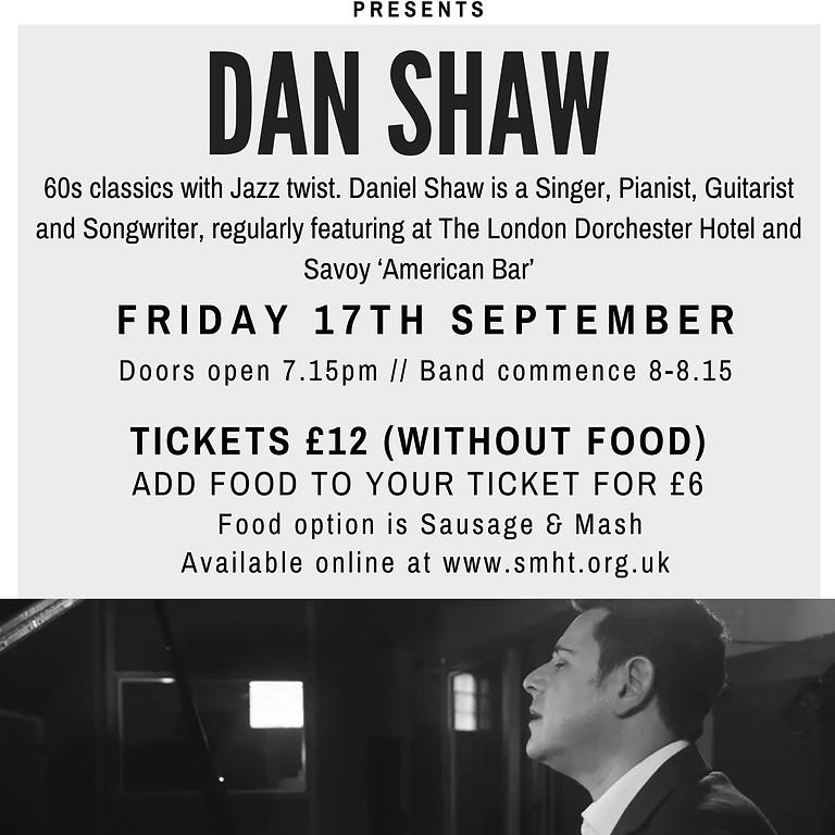 Dan Shaw