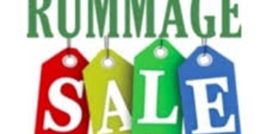Mini Rummage Sale