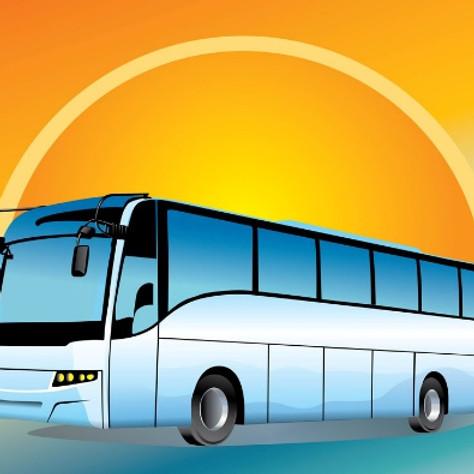 Fall Bus Trip