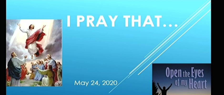 May 24th