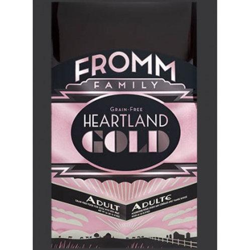 FROMM Heartland - Adulte