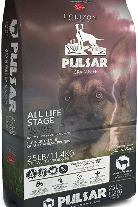 PULSAR - Agneau