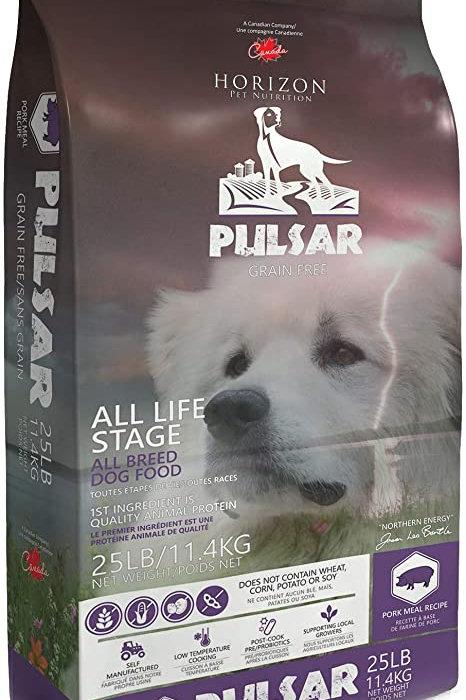 PULSAR - Porc