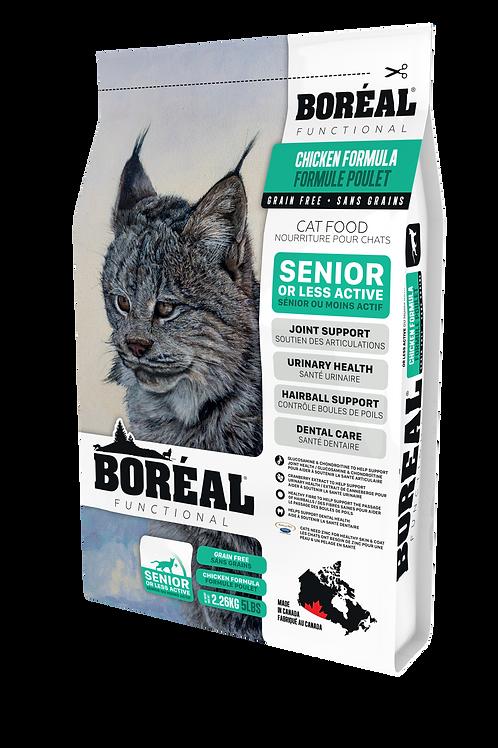BORÉAL - Functional Senior - Activité Réduite