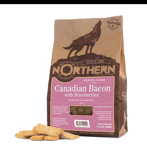 NORTHERN -  Bacon et bleuet