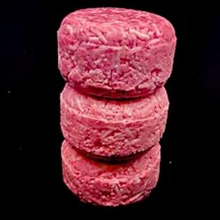 FUNKIE PAW - Shampooing pressé au shortcake aux fraises