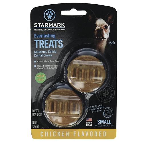 Starmark - Recharge au poulet