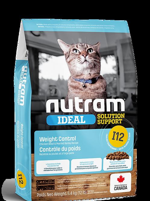 NUTRAM - Chat I12
