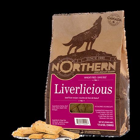 NORTHERN - Liverlicious