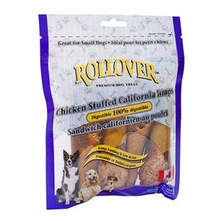 Rollover -  Rouleau Californien (Paquet de 4)