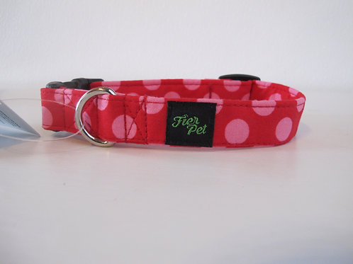 Fier-Pet - Pois Rose