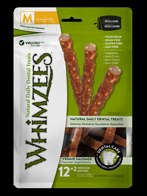 Whimzees - Saucisse Végé