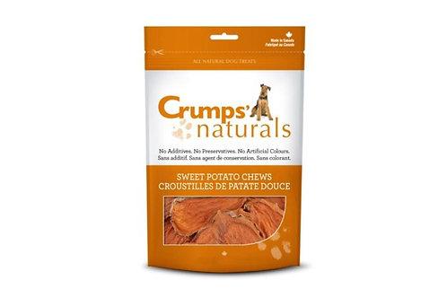 CRUMPS NATURALS - Croustille de patate douce