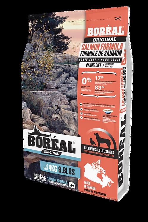 BORÉAL - Original Saumon