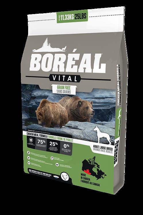 BORÉAL - Vital Poulet (Grande race)