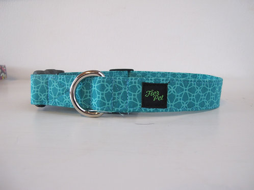 Fier-Pet - Collier - Le turquoise