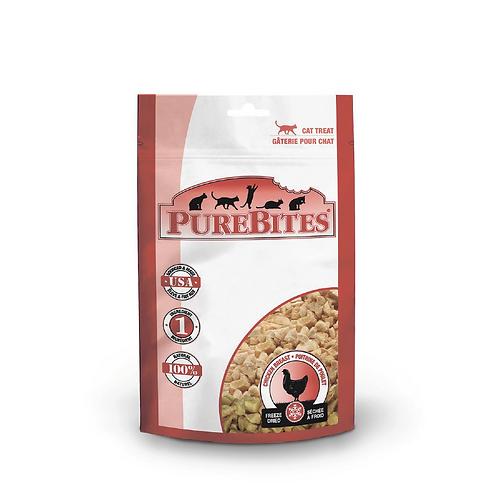 PureBites  - Poitrine de Poulet