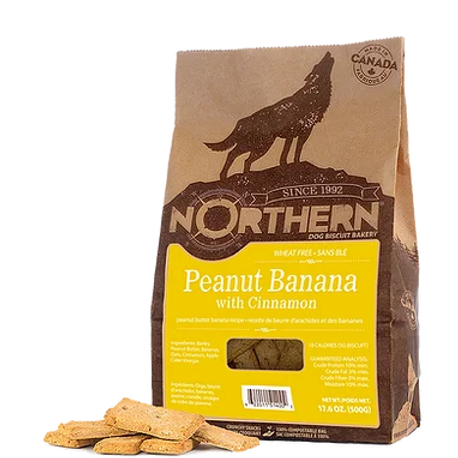 NORTHERN -  Arachide et banane