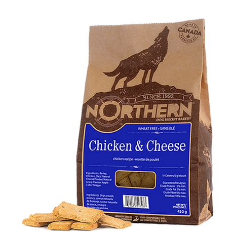 NORTHERN - Fromage & Poulet