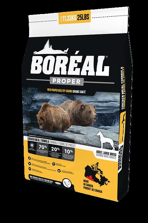 BORÉAL Proper Poulet (Grande race)