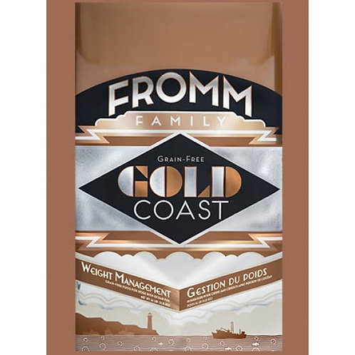 FROMM Heartland - Gold Coast