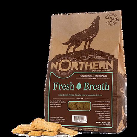 NORTHERN - Haleine fraîche