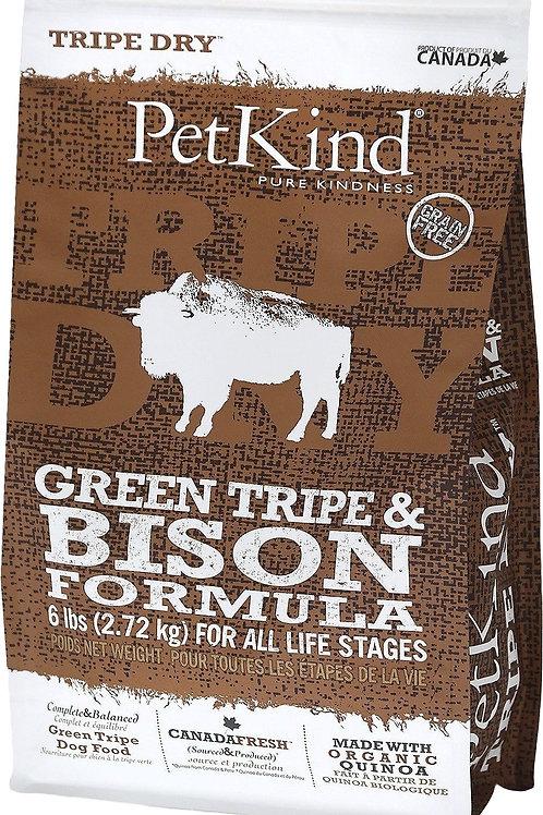 PETKIND -  Original Bison