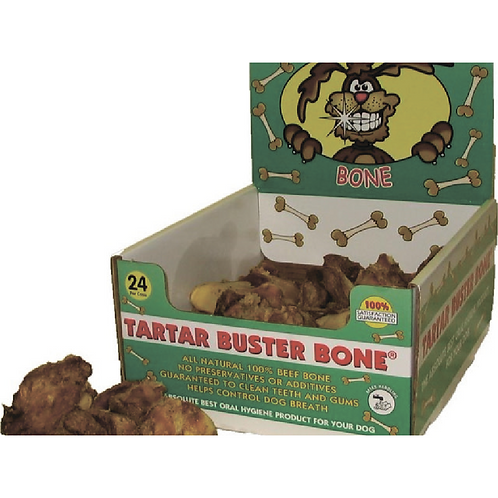 Tartar Buster