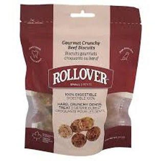 Rollover - Biscuits croquants au Boeuf