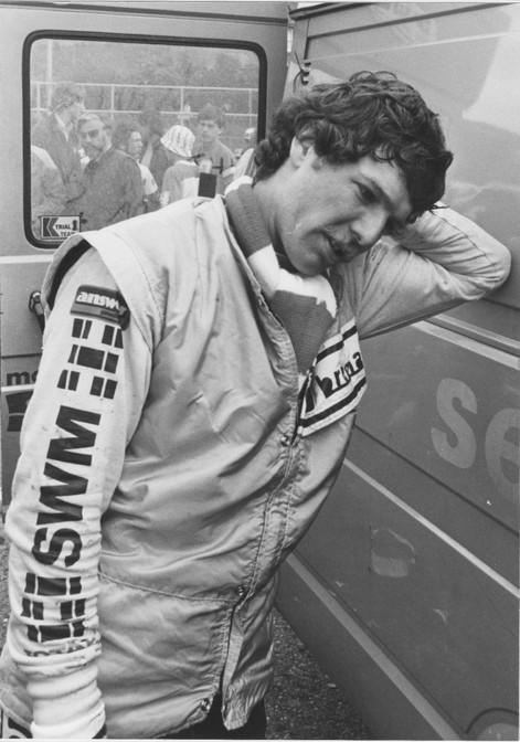 1982, TRIAL
