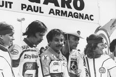 1982, ROADRACING
