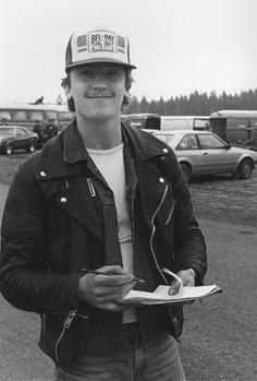 1982,DRAGRACE
