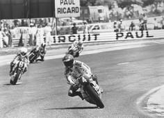 1981, ROADRACING