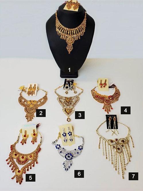 AF-Jewellery Set