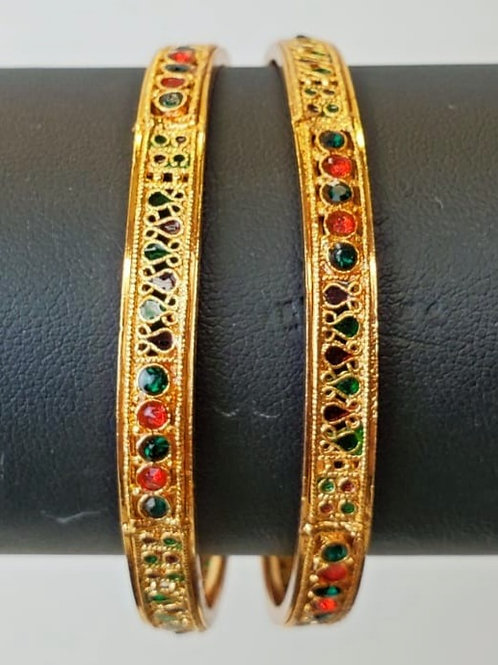 AF-Bangle Set