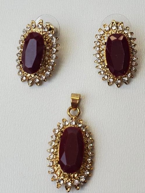 AF- Jewellery Set