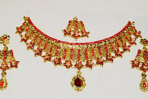 SS- Jewellery Set