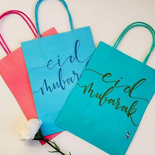 ABK - Eid Mubarak Gift Bags