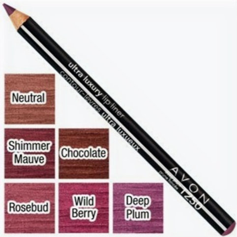 AP-Ultra Luxury Lip Liner-AVON