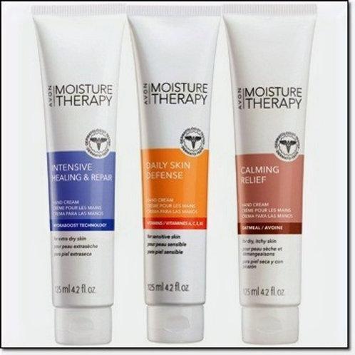 AP-Moisture Therapy hand Cream-AVON