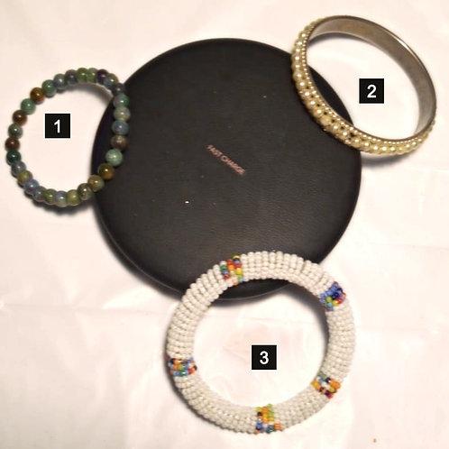 SS-Bangles/Bracelet