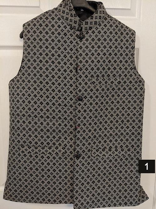 RB-Men's Vest