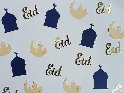 FT - Eid Confetti