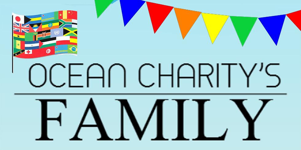 OCEAN Charity's Family Fun Day